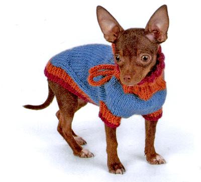 Лучшие модели вязанной одежды