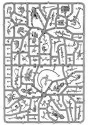 Warhammer Necromunda. Underhive. Escher Gang (300-11) — фото, картинка — 7