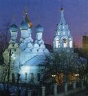 Самые знаменитые храмы Москвы — фото, картинка — 1