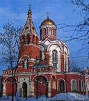Самые знаменитые храмы Москвы — фото, картинка — 2