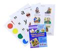 Читать раньше, чем говорить! Методическое пособие с иллюстрациями по развитию речи детей с алалией — фото, картинка — 1