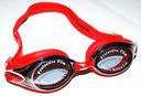 Очки для плавания (арт. AM-9100) — фото, картинка — 2