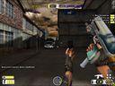 Название игры : Gotcha!/Банзай! * Разработчик: Новый Диск и Sixteen Tons Entertainment * Жанр : Тир, FPS, 3D-бродилки.
