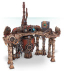 Warhammer 40.000. Sector Mechanicus. Sacristan Forgeshrine (64-74) — фото, картинка — 1