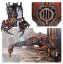 Warhammer 40.000. Sector Mechanicus. Sacristan Forgeshrine (64-74) — фото, картинка — 5