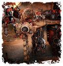 Warhammer 40.000. Sector Mechanicus. Sacristan Forgeshrine (64-74) — фото, картинка — 6
