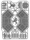 Warhammer 40.000. Sector Mechanicus. Sacristan Forgeshrine (64-74) — фото, картинка — 10