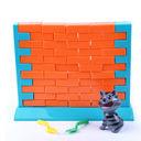 Кошка на стене — фото, картинка — 5