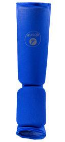 Защита голень-стопа (L; синяя) — фото, картинка — 1