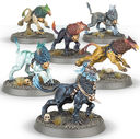 Warhammer Age of Sigmar. Stormcast Eternals. Gryph-hounds (96-31) — фото, картинка — 1