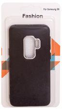 Чехол Biggo для Samsung S9 (черный) — фото, картинка — 1