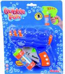 Игрушка для выдувания мыльных пузырей