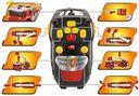 Пожарная машина на дистанционном управлении