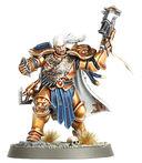 Warhammer Age of Sigmar. Stormcast Eternals. Stormcast Vanguard. Start Collecting (70-87) — фото, картинка — 5