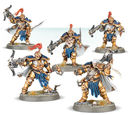 Warhammer Age of Sigmar. Stormcast Eternals. Stormcast Vanguard. Start Collecting (70-87) — фото, картинка — 4