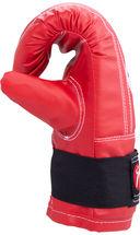 Перчатки снарядные (M; красные) — фото, картинка — 4