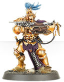 Warhammer Age of Sigmar. Stormcast Eternals. Judicators (96-11) — фото, картинка — 3