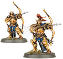 Warhammer Age of Sigmar. Stormcast Eternals. Judicators (96-11) — фото, картинка — 4
