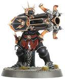 Warhammer Age of Sigmar. Stormcast Eternals. Judicators (96-11) — фото, картинка — 9