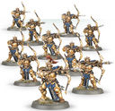 Warhammer Age of Sigmar. Stormcast Eternals. Judicators (96-11) — фото, картинка — 2