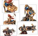 Warhammer Age of Sigmar. Stormcast Eternals. Judicators (96-11) — фото, картинка — 6