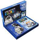 Космос. Интерактивная детская энциклопедия с магнитами — фото, картинка — 2