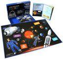 Космос. Интерактивная детская энциклопедия с магнитами — фото, картинка — 3