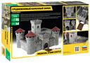 Средневековый каменный замок (масштаб: 1/72) — фото, картинка — 1