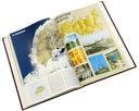 Национальный атлас России. В 4 томах. Том 1. Общая характеристика территории (подарочное издание) — фото, картинка — 4