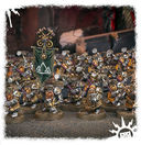 Warhammer Age of Sigmar. Dispossessed. Hammerers/Longbeards (84-07) — фото, картинка — 5
