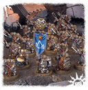 Warhammer Age of Sigmar. Dispossessed. Hammerers/Longbeards (84-07) — фото, картинка — 9