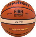 Мяч баскетбольный Molten BGL7X-RFB №7 — фото, картинка — 3
