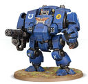 Warhammer 40.000. Space Marines. Primaris Redemptor Dreadnought. Easy to Build (48-87) — фото, картинка — 2