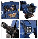 Warhammer 40.000. Space Marines. Primaris Redemptor Dreadnought. Easy to Build (48-87) — фото, картинка — 3