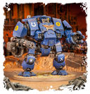 Warhammer 40.000. Space Marines. Primaris Redemptor Dreadnought. Easy to Build (48-87) — фото, картинка — 4