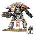 Warhammer 40.000. Imperial Knights. Knight Preceptor Canis Rex (54-15) — фото, картинка — 1