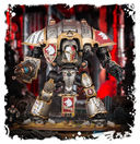 Warhammer 40.000. Imperial Knights. Knight Preceptor Canis Rex (54-15) — фото, картинка — 4