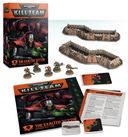 Warhammer 40.000. Kill Team. Necrons. The Exalted Scythe. Starter Set (102-28-60) — фото, картинка — 1
