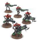 Warhammer 40.000. Kill Team. Necrons. The Exalted Scythe. Starter Set (102-28-60) — фото, картинка — 2