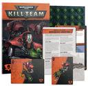 Warhammer 40.000. Kill Team. Necrons. The Exalted Scythe. Starter Set (102-28-60) — фото, картинка — 7