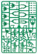 Warhammer 40.000. Kill Team. Necrons. The Exalted Scythe. Starter Set (102-28-60) — фото, картинка — 9