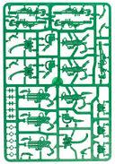 Warhammer 40.000. Kill Team. Necrons. The Exalted Scythe. Starter Set (102-28-60) — фото, картинка — 10