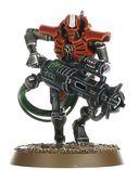 Warhammer 40.000. Kill Team. Necrons. The Exalted Scythe. Starter Set (102-28-60) — фото, картинка — 4
