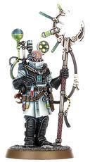 Warhammer 40.000. Genestealer Cults. Biophagus (51-44) — фото, картинка — 2