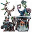 Warhammer 40.000. Genestealer Cults. Biophagus (51-44) — фото, картинка — 4