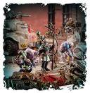Warhammer 40.000. Genestealer Cults. Biophagus (51-44) — фото, картинка — 5