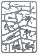 Warhammer 40.000. Genestealer Cults. Biophagus (51-44) — фото, картинка — 6