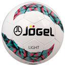 Мяч футбольный Jogel JS-550 Light №4 — фото, картинка — 1