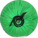 Мешок компрессионный (18х40 см; зелёный) — фото, картинка — 3