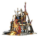 Warhammer Age of Sigmar. Shattered Dominion Objectives (65-16) — фото, картинка — 6